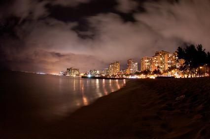 Apartamento Hoteles baratos en Hawai