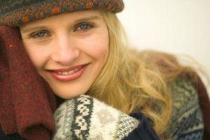 Piel invierno y cuidado del cabello para toda la familia