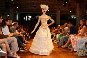 Cómo asistir a Semana de la Moda de Nueva York