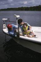 Cosas hacer para los niños en el lago mountain de Smith