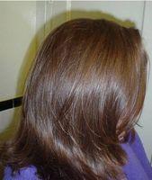 Cómo utilizar un rodillo de cepillo de pelo