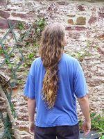 ¿Por qué es bueno para el cabello biotina?