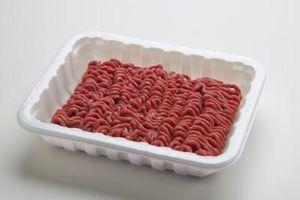 Como hacer empanadas de carne (Península Superior de Michigan de la receta)