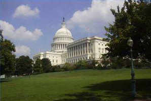 La mejor manera de recorrer Washington DC