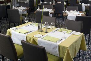 Restaurantes belgas en Nueva York