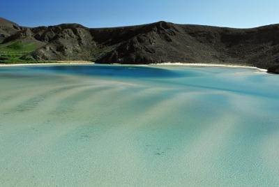 Una lista de las playas más hermosas en México