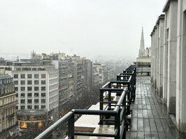 Hoteles con habitaciones familiares en París