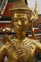 La información sobre Oro tailandés