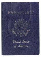 ¿Qué puede impedir que obtenga un pasaporte?