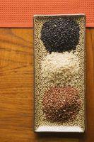¿Se puede cocinar arroz y carne asada juntos en un Crock-Pot?