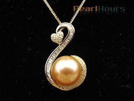 Cómo seleccionar pendientes de la perla o colgantes