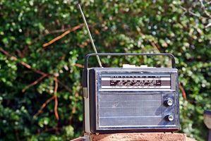 Estaciones de radio del estado de Arkansas