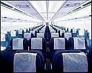 Cómo hacer un vuelo en Clase cómodo