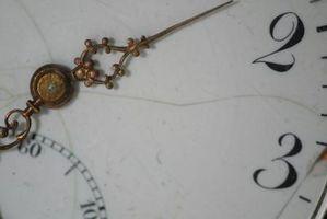 Cómo saber si un reloj Wohler es falso