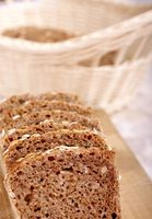 El aumento de Instrucciones de pan de trigo entero