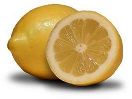 Cómo hacer sus propias especias limón