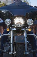 Motorbike Tours en Francia