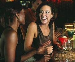 Los clubes nocturnos en Pomona