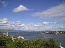 Hoteles en la provincia de Beaumont de Quebec, Canadá