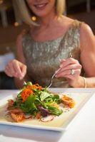 Ideas para almuerzos baja en calorías