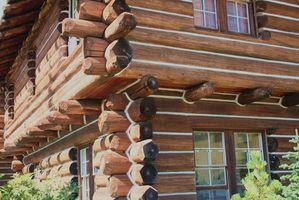 Cabañas en Gatlinburg, Tennessee en Roaring Tenedor Camino