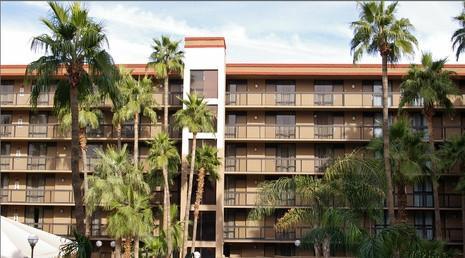 Baymont hotel en Florida