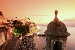 Hoteles en San Juan, Puerto Rico