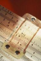 ¿Cómo se obtuvo reglas de cálculo que utilizan los meteorólogos?