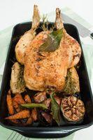 5 maneras de cocinar sobras de pollo asado