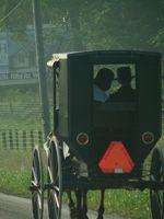 Escapadas románticas día de la semana en Ohio