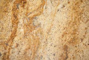 Los tipos de rocas que se encuentran en el Himalaya