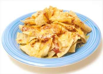 Cómo hacer nachos