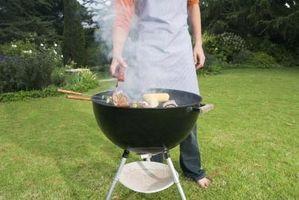 Técnicas Tri Tip Barbecuing