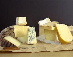 Diferencia entre leche fermentada y leche en mal estado
