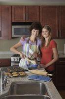 Consejos para cocinar con una chapa de acero inoxidable de la galleta