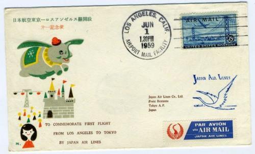 Cómo publicar una carta aérea internacional