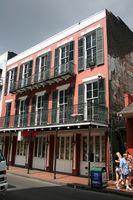 Nueva Orleans Hoteles con aparcamiento gratuito