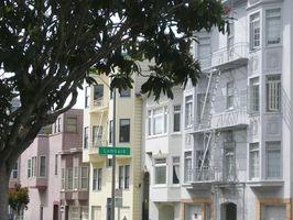 Lugares para visitar cerca de San Francisco