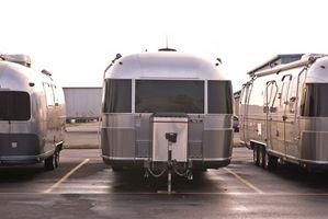 Airstream Campamentos en California