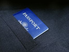 Cómo renovar un pasaporte americano De India