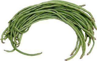 Cómo Blanch Stringbeans de congelación