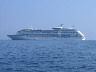 Cruceros cortos en Europa