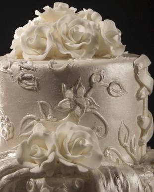 Hágalo Usted Mismo-Consejos Decoración de la torta