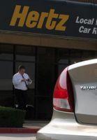 Cómo conseguir un alquiler de coches sin tarjeta de crédito