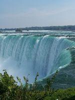 Niagara Falls Hoteles Parque del Agua