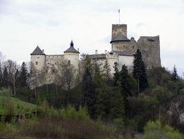 Castillos de Checoslovaquia