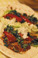 Ideas para una fiesta de comida mexicana