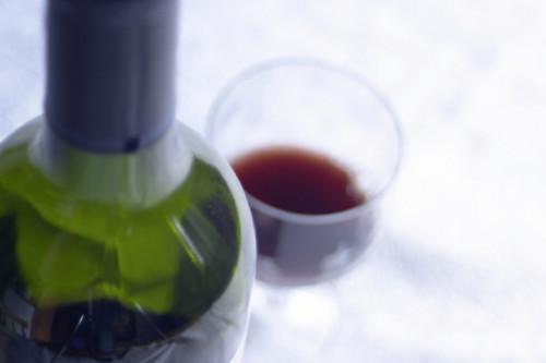 Cómo beber un vino verticalmente