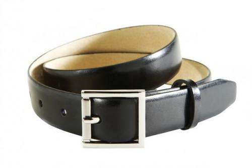 Cómo hacer embellecido hebillas de cinturón