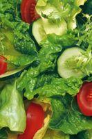 Cómo hacer un picados ensalada